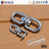 Chine Wholesale Stainless Steel Swivels avec Eye & Eye