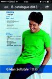 63000 volwassen T-shirt
