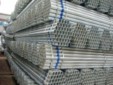 Conduttura quadrata galvanizzata ASTM delle BS 1387