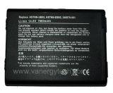 (Pour les batteries des ordinateurs portables HP zx5000)