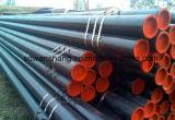중국 선반 8 인치 계획 40 전 열간압연 직류 전기를 통한 강철 둥근 빈 관