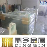 O tanque de aço inoxidável GRG 1000 litros