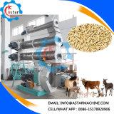 Caballo de la máquina de alimentación de ganado ovino Fabricación