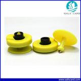 Etiquetas de oído de la alta calidad 134.2kHz RFID de ISO11784/5 Fdx-B