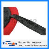 Wolle-Form gestrickte Barett-Schutzkappe der Qualitäts-100% für Dame