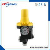 Nuovo interruttore di comando di pressione di disegno di Wasinex per la pompa ad acqua