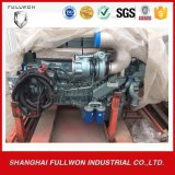 HOWOのトラックの値段表のためのベストセラー380HPトラックエンジン