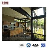 Превосходное водоустойчивое алюминиевое Windows для фикчированного или гибкой