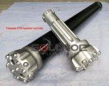 SD8 DTH Bohrgerät-Hammer für Waterwell und die startende Bohrung
