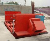 Automatisierte LKW-Rad-Wäsche-Reinigungsmittel-Maschinen-Systeme
