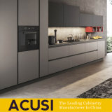 Modules de cuisine modernes en gros de laque de Matt de type (ACS2-L174)