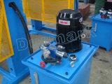 Type automatique de portique presse de poinçon pour le corps et les boucles de bidon