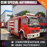 Tanker-Feuerbekämpfung-LKW des Wasser-3000L für Verkauf