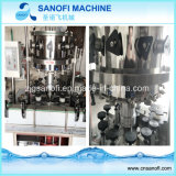 선형 유형 작은 수용량 물 충전물 기계