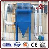Spruzzo termico della Camera del sacchetto della macchina del collettore di polveri del collegare dello zinco