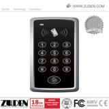 Технология RFID системы контроля доступа с помощью контроля и управления доступом