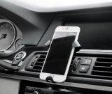 Montaje del coche del sostenedor del teléfono celular de la salida de aire del coche