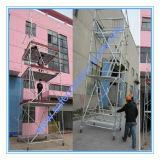 Coffre-fort pour la construction d'Échafaudage instantanée
