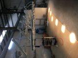 LED-400 LEDの外科ライト、Operationg二重ヘッドランプ