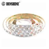 SMD5050 RGB 30LEDs, 7.2W/M, flexibles LED-Streifen-Licht