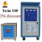 Máquina de calefacción de inducción para el eje de árbol que endurece Wh-VI-80