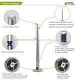 Nuevo suministro de productos de lujo Dubai 100% Pura DIFUSOR de ACEITES ESENCIALES Aceite Esencial vaporizador para Hotel Hz-1201