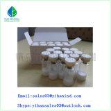 O Peptide cru da perda de peso pulveriza Tesamorelin 2mg/Vial para o tratamento contra o cancro/Reship