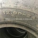 12.00-20 14.00-20 17.5-25 18.00-25 20.5-25 neumático de L5s OTR con el modelo liso