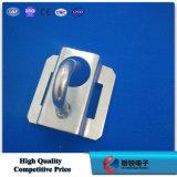 Accessori d'acciaio galvanizzati del retrattore FTTH della legatura del cerchio