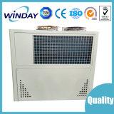 Chiller enfriados por aire del sistema de refrigeración para congelador