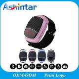 Sport Bluetooth Lautsprecher-Freisprechaufruf TF-Karten-Spielenwristband-Minilautsprecher