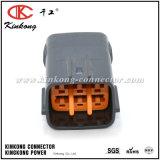 6195-0024 connettore maschio del pedale della valvola a farfalla del sensore di posizione del pedale di acceleratore di 6 modi