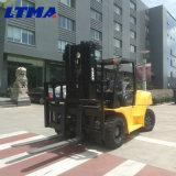 Ltma 아주 새로운 포크리프트 8 톤 디젤 엔진 포크리프트 가격