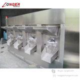 Máquina profesional del grano de cacao del diseño