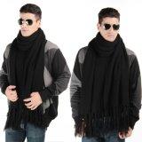Promoción nueva bufanda Lknitted caliente