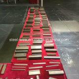 [س55ك] [ستينلسّ ستيل] برد - يسحب خاصّة فولاذ شكل قطاع جانبيّ