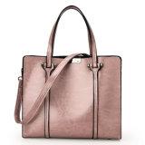 Sacchetto dell'imbracatura della borsa di modo del sacchetto della signora Tote del fornitore di Guangzhou con buona qualità