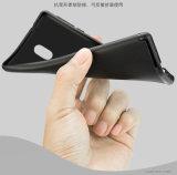 De nieuwe Rugdekking TPU van Patroon Tien van het Ontwerp ultra Slanke Dwars Zachte Voor Vivo X9s