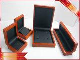 Caja de madera pintura brillante juego de Joyas de caja de madera