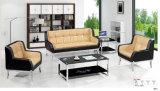 Sofá moderno do café da cadeira do hotel do sofá do escritório do projeto popular quente do lazer das vendas no estoque