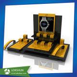 Soporte de visualización de acrílico de encargo profesional del reloj