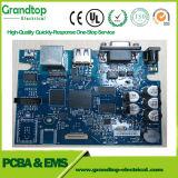 Projetos inteiramente automáticos da eletrônica com conjunto da disposição do PWB