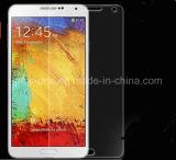 Perfectionner l'épaisseur en bonne santé du protecteur HD clairement 0.33mm d'écran en verre 2.5D Tempered pour la galaxie A8 de Samsung