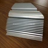 Profilo dell'espulsione della lega di alluminio del dissipatore di calore per il portello e la finestra 32