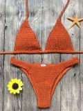 소녀를 위한 새로운 형식 디자인 수영복 수영복 비키니