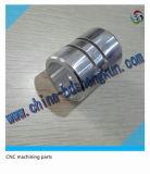 Металлические детали из нержавеющей стали с ЧПУ Cuting повернув фрезерования обрабатывающий часть