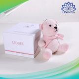 Poupée de l'ours Mini haut-parleur Bluetooth de la musique pour les enfants de cadeaux