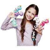 Франтовская обезьяна перста игрушки младенца любимчика Intelligentelectronic подарка рождества
