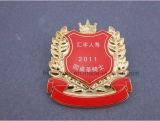 Kundenspezifische Preis-Abzeichen, Metallabzeichen für Andenken (GZHY-BADGE-021)