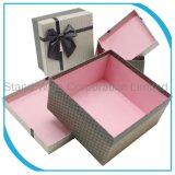 Boîte de papier de format personnalisé du papier carton /Coffret à Bijoux Cadeaux